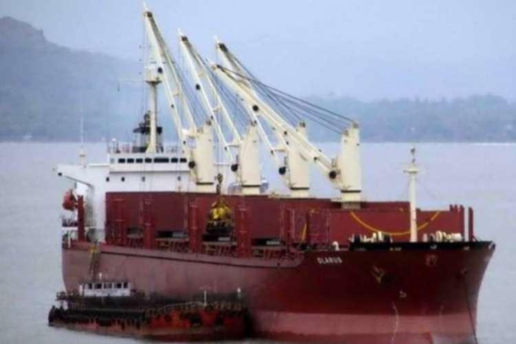 Oteti članovi posade sa švajcarskog broda dobro, nepoznato gdje su