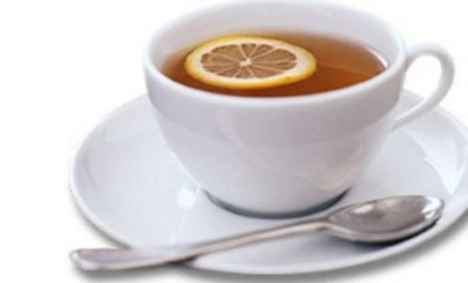 Ne pijte čaj na prazan želudac