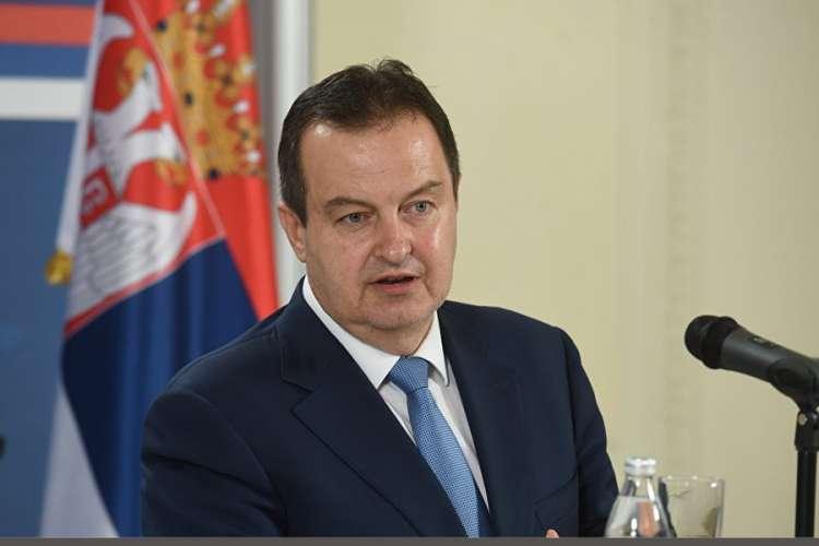 Daćić: Sa Lavrovom u Banjaluci i o Kosovu