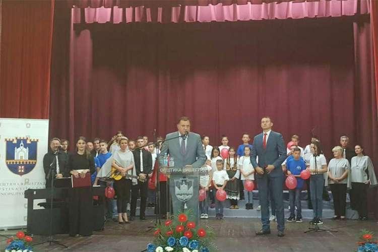 Dodik: Istinu o smrti Dragičevića tražiti od tužilaštva