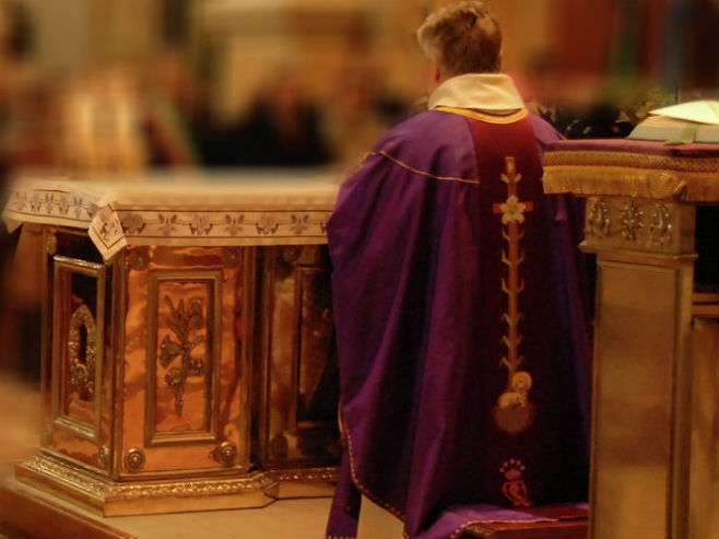 Izvinjenje kardinala žrtvama seksualnog zlostavljanja
