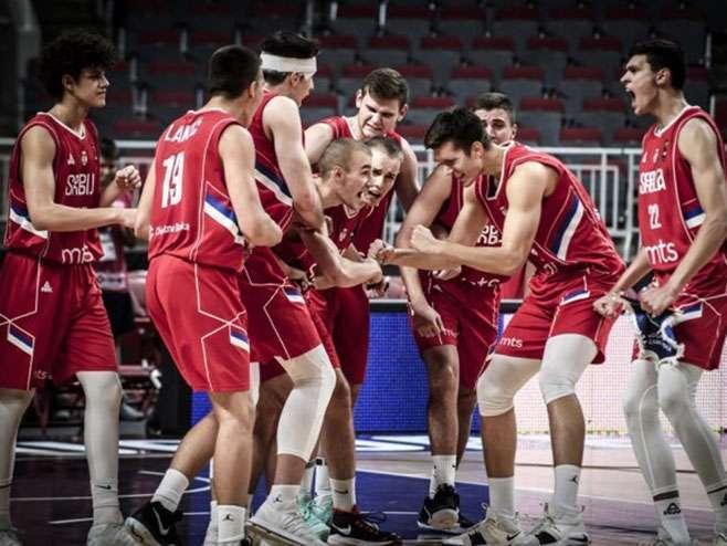 Košarkaši Srbije na Kritu gostuju Grčkoj u kvalifikacijama za SP u Kini