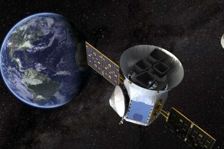 """Lovac na planete otkrio novu """"super Zemlju"""""""