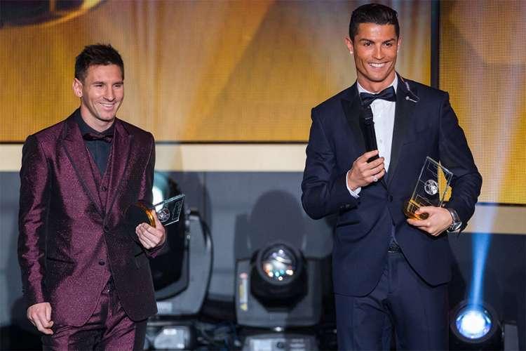FIFA kritikovala Ronalda i Mesija: Svojim ponašanjem diskredituju fudbal