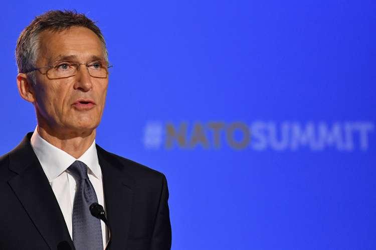 Stoltenberg: Želim konstruktivniji odnos sa Rusijom