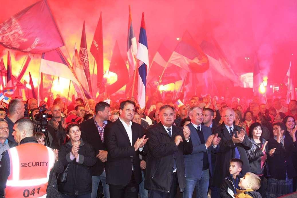 SzP: U ponedjeljak počinje obnova Srpske
