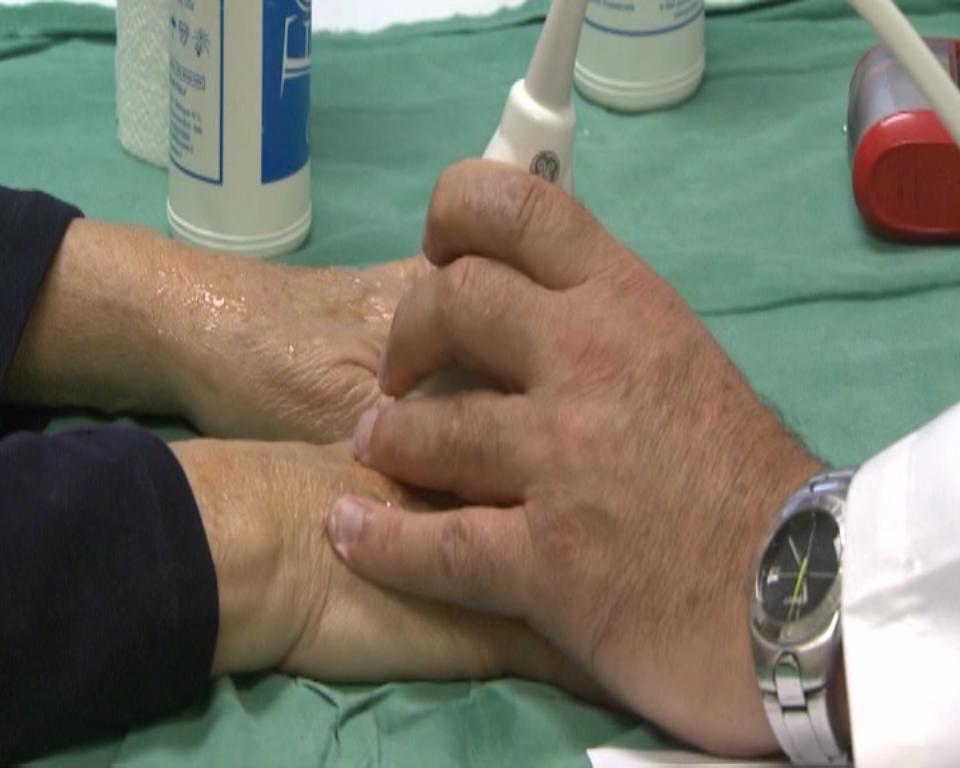 Obilježen Svjetski dan reumatoidnog artritisa (VIDEO)