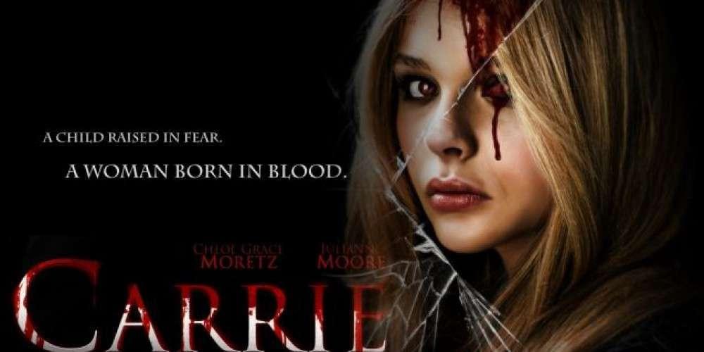 Carrie, 14.10. – 22,50