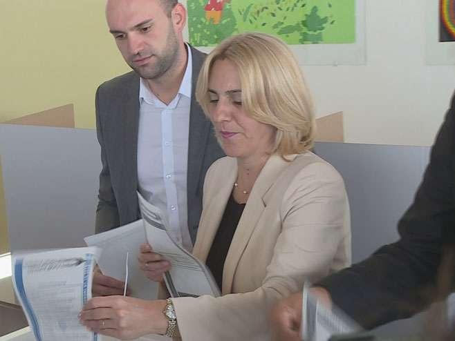 Cvijanović: Ovo je dan demokratije