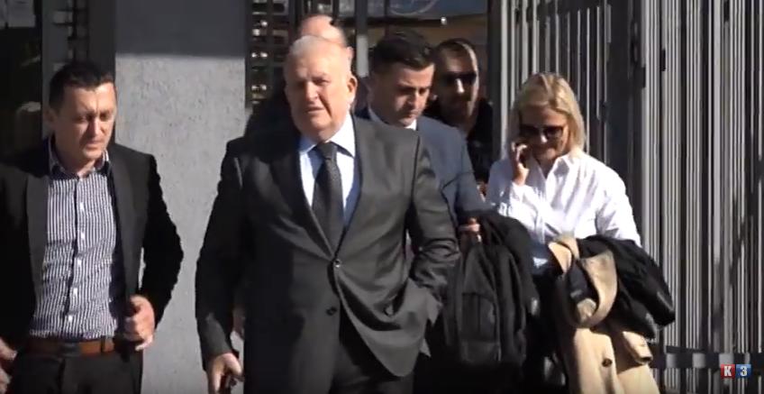 Dudaković i ostali izjasnili se da nisu krivi