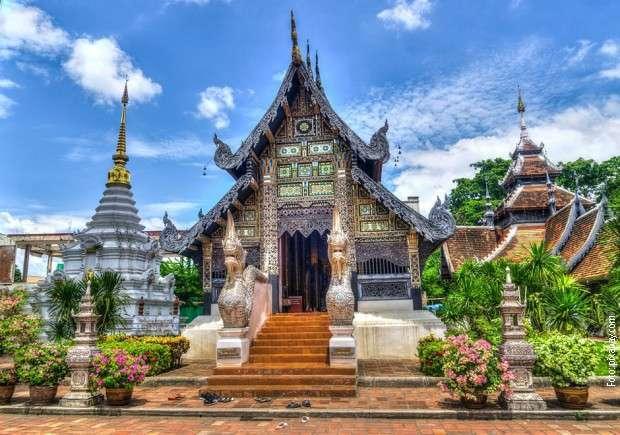 Turistima zbog grafita i do 10 godina zatvora na Tajlandu?