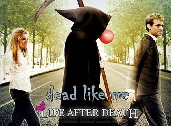 Ko živ ko mrtav: Život nakon smrti, 17.10. – 22:40