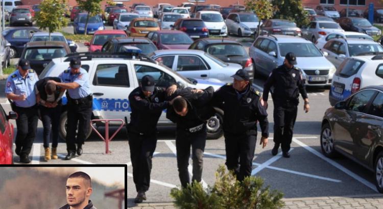 Novi detalji istrage o brutalnom ubistvu Bojana Milovanovića u Banjaluci