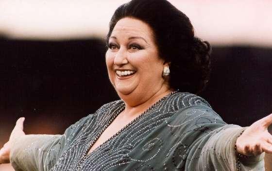 Preminula operska diva Monserat Kabalje