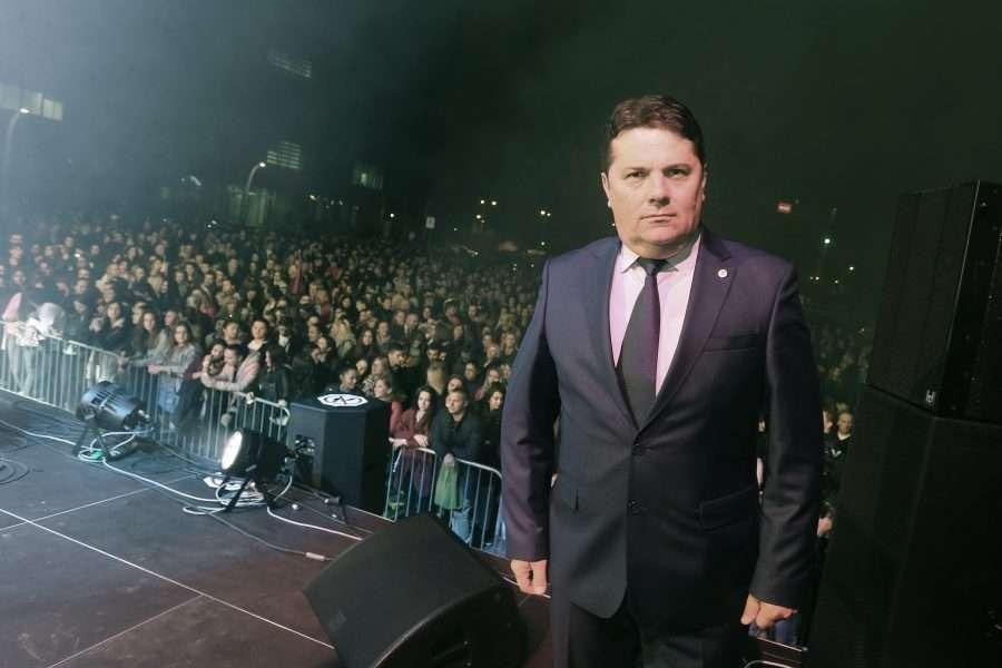 Stevandić: Cilj je da Srpska nakon izbora bude pomirena