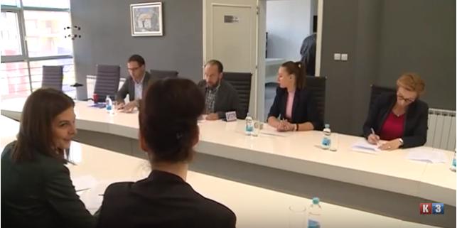 """Istočno Sarajevo: Potpisan memorandum o saradnji na projektu """"Gastrofokus"""" (VIDEO)"""
