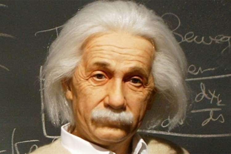 "Ajnštajnovo ""pismo o bogu"" na aukciji 4. decembra"