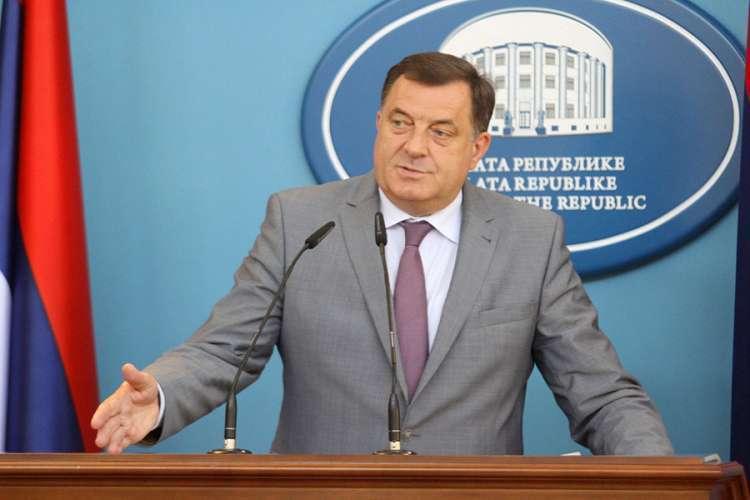 Dodik: Srpska će zaštiti svoju imovinu u Hrvatskoj