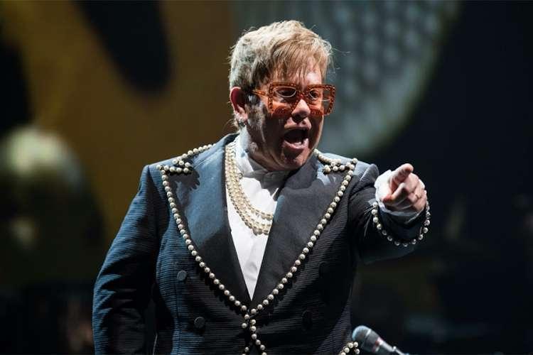 Elton Džon će 2019. imati nastupe u Evropi u okviru oproštajne turneje