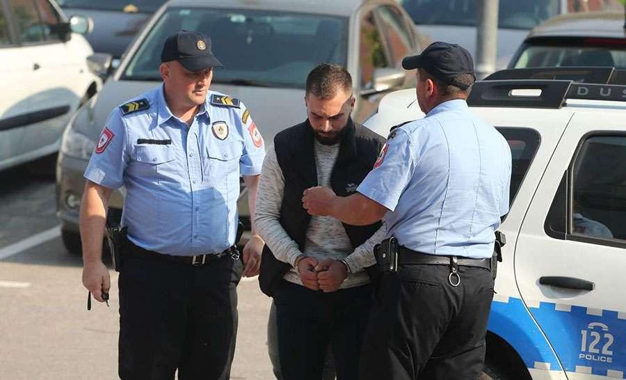 Predložen pritvor za Gorana Bilčara
