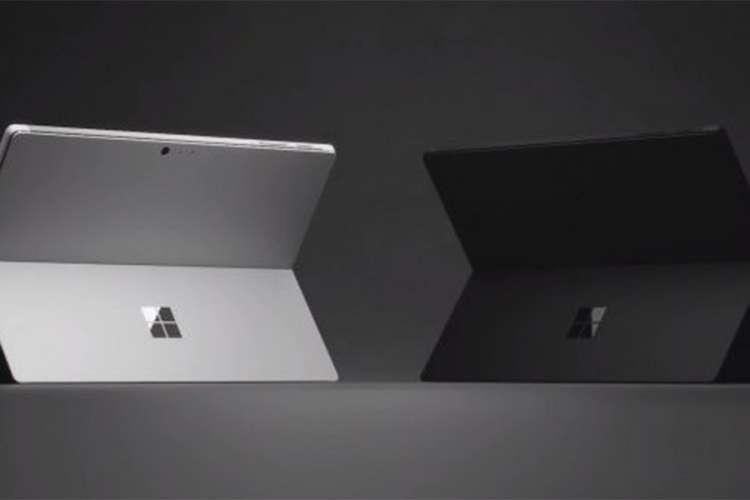 "Novi Microsoftovi laptopovi ""isplivali na površinu"""