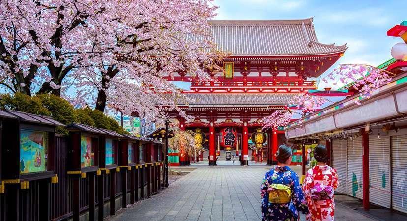 Tokio je grad snova koji morate posjetiti