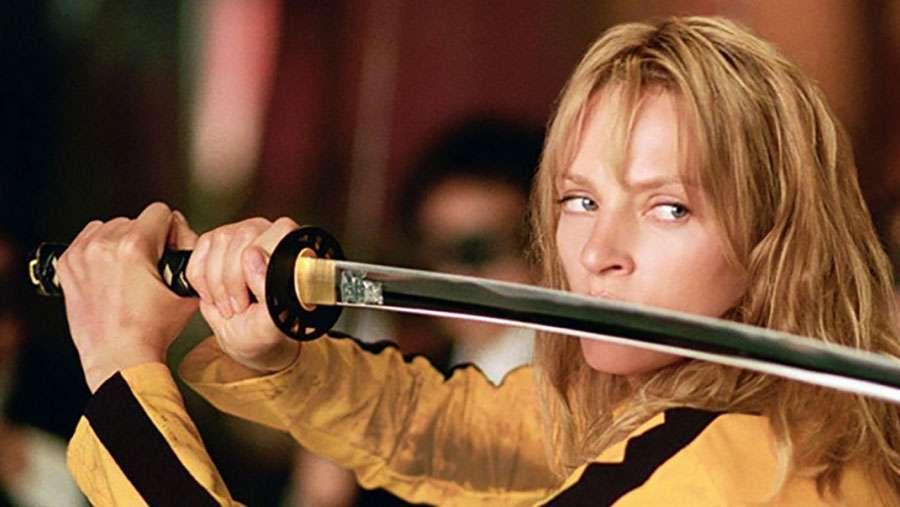 """""""Kill Bill"""" proglašen najboljim filmom svih vremena"""