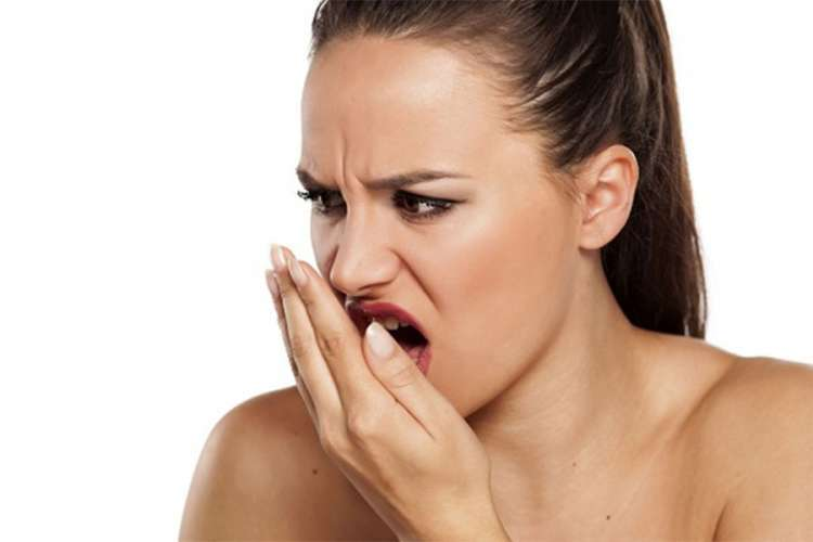 Riješite se neprijatnog zadaha na vrlo lak način