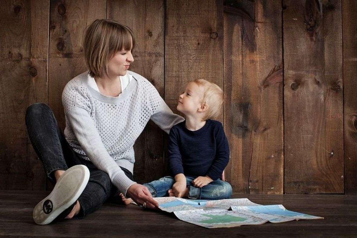 Zašto djeca imaju omiljenog roditelja