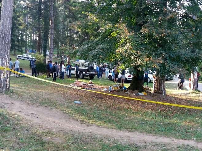 Bihać: Najavljen protest zbog migranata
