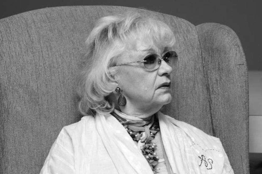Povodom smrti Milene Dravić u Sarajevu projekcija njenog prvog filma