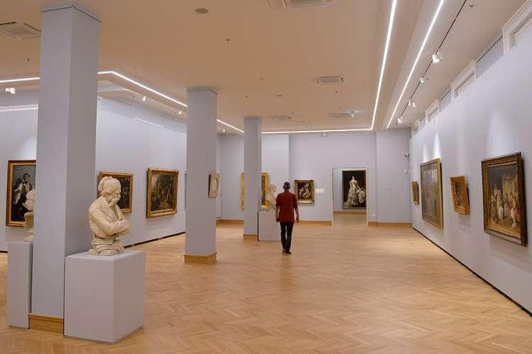 Narodni muzej u Beogradu dobio stohiljaditog posjetioca