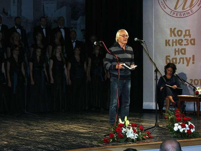 """Stihovima pjesnika završene 51. """"Dučićeve večeri poezije"""""""