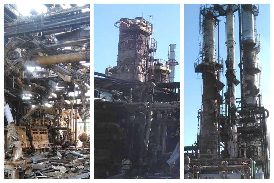Kreće remont u Rafineriji nafte Brod