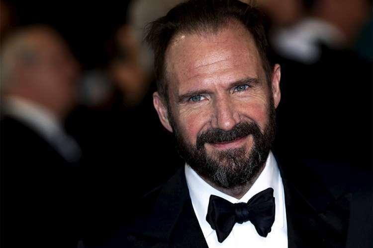 Ralfu Fajnsu nagrada za doprinos svjetskoj kinematografiji