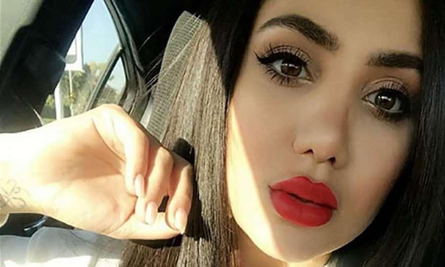 Posljednji trenuci života instagram zvijezde: Vozila se po gradu, a onda joj je prišao muškarac i ispalio tri metka u glavu (VIDEO)