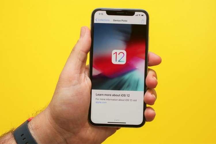 Apple: iOS 12 je dostupan na 50% uređaja