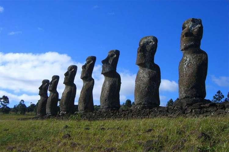 Naučnici konačno otkrili tajnu Uskršnjih ostrva
