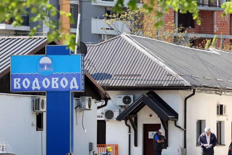 "Grad Banjaluka kupuje akcije ""Vodovoda""?"
