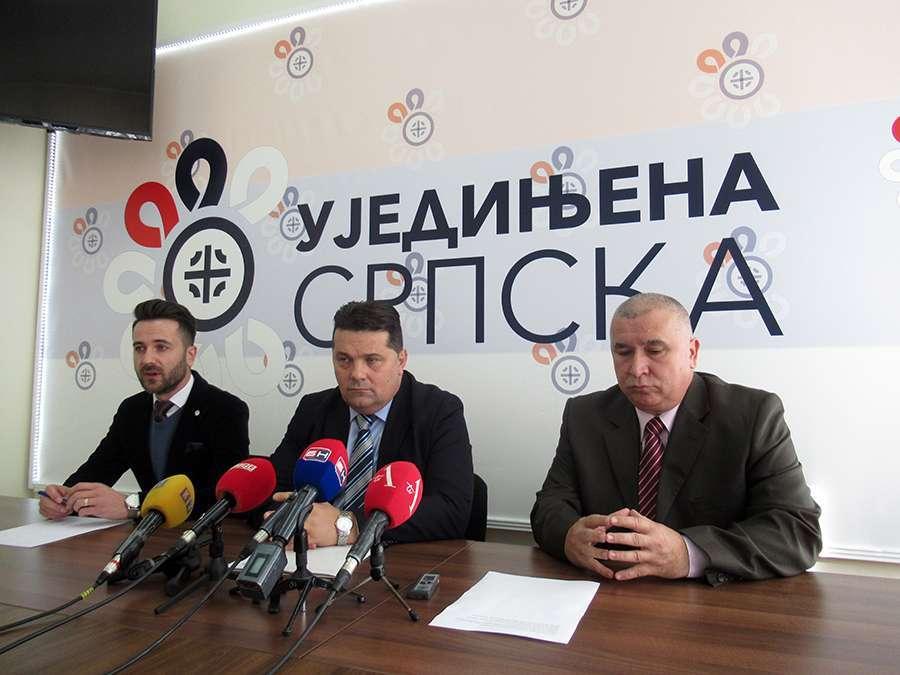 Kostadin Vasić prešao u Ujedinjenu Srpsku: Ne želim da se valjam u blatu sa ljudima iz SDS