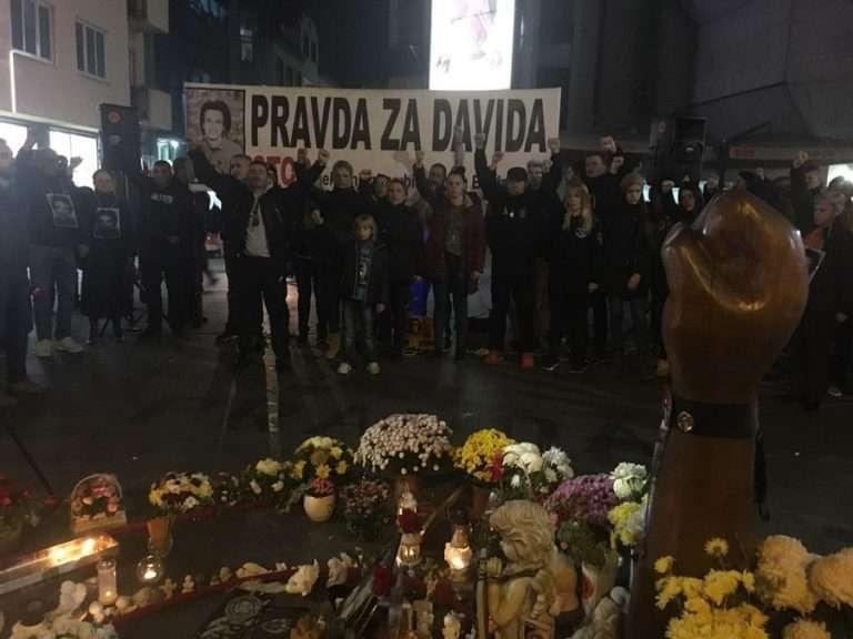 Davor Dragičević: Da bi neko radio posao mora biti dobar čovjek, a to je moj advokat Ifet Feraget