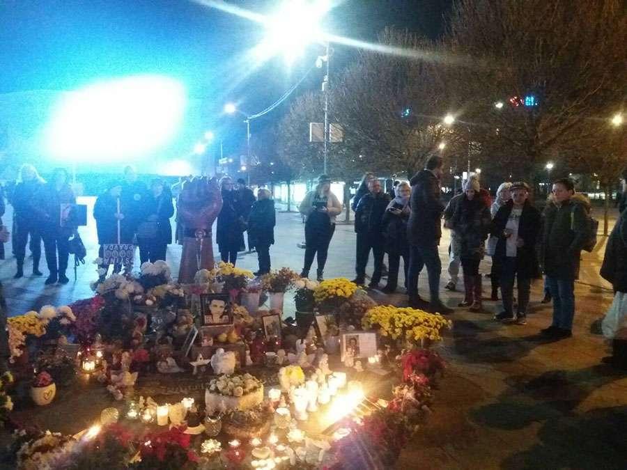 "Članovi grupe ""Pravda za Davida"" pozvali građane da izađu 21. novembra (VIDEO)"