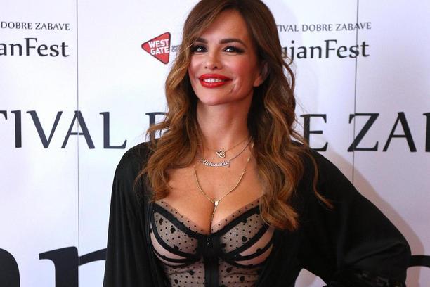 Severina o golišavim fotografijama: Obučena ili gola, baš sam dobra ženska