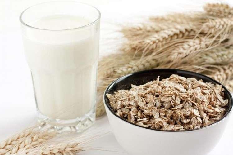 Zobeno mlijeko zdravije od kravljeg