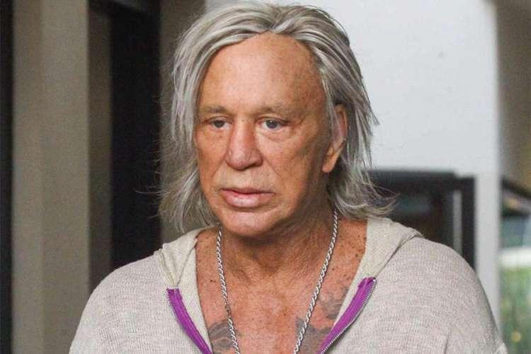 Miki Rurk nakon silnih operacija više ne liči na nekadašnjeg zavodnika