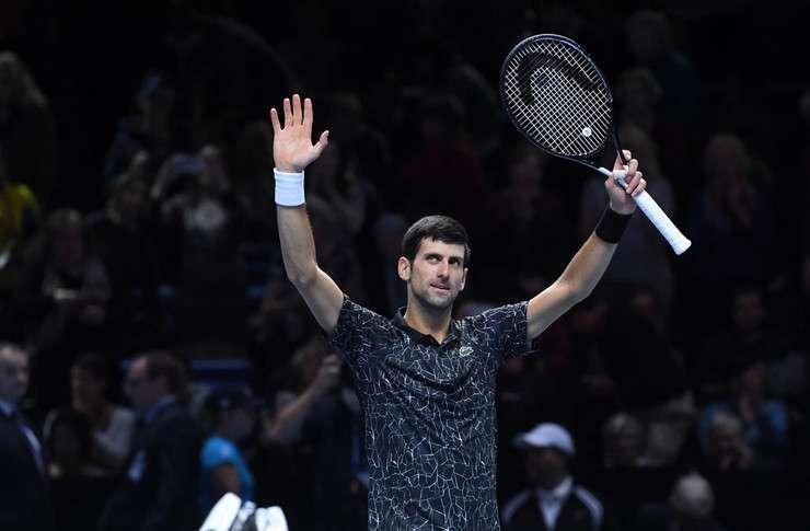 Ovo je najveći mogući dokaz Novakove brutalne dominacije