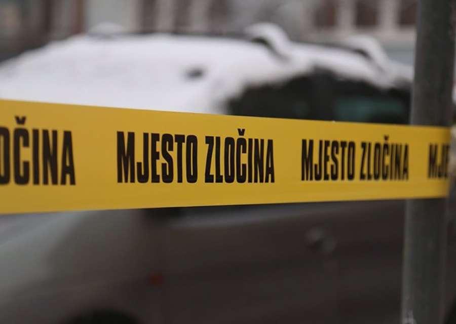 Sarajevo: Izboden na ulici, ljekari mu se bore za život