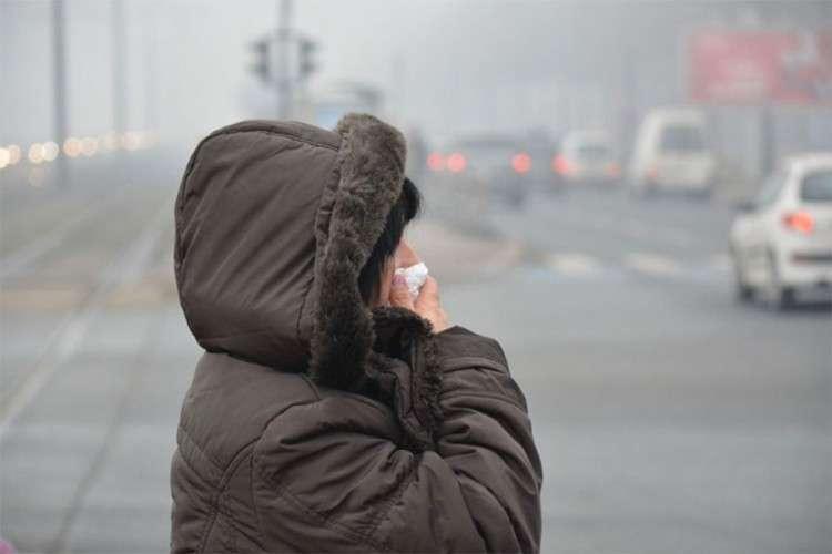 Ilijaš jutros najzagađeniji