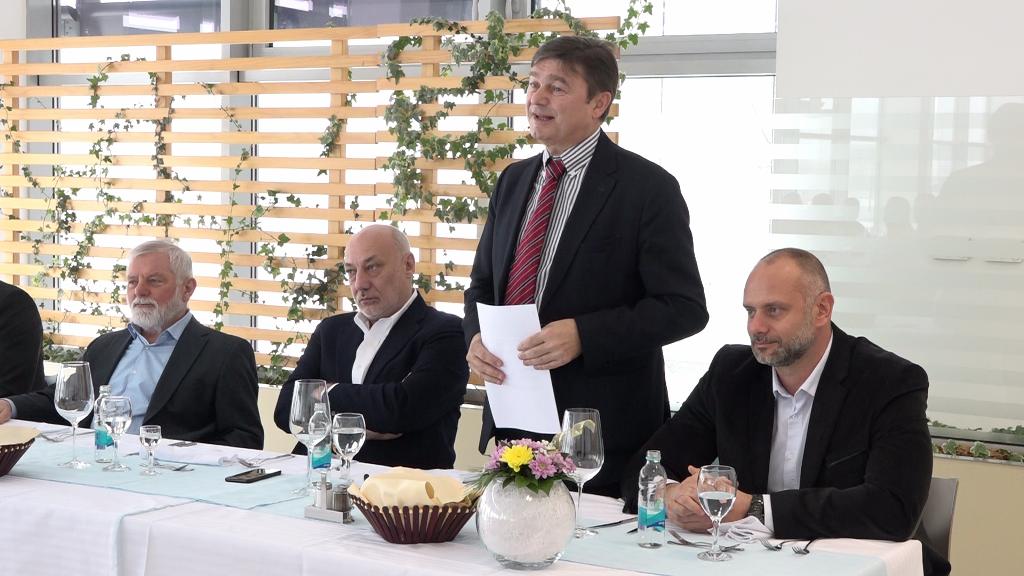 Nagrađeni najbolji radnici EFT – Termoelektrana i Rudnik Stanari