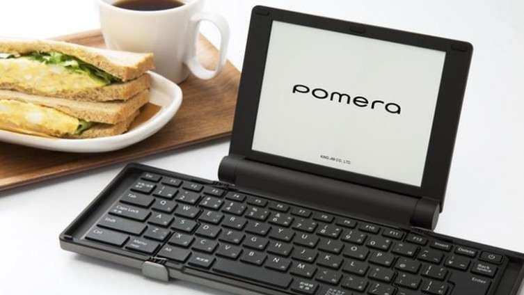 Moderna pisaća mašina